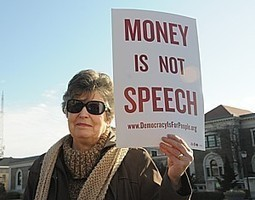 McCutcheon, and the Vicious Cycle of Concentrated Wealth and Political Power | Coffee Party News | Scoop.it