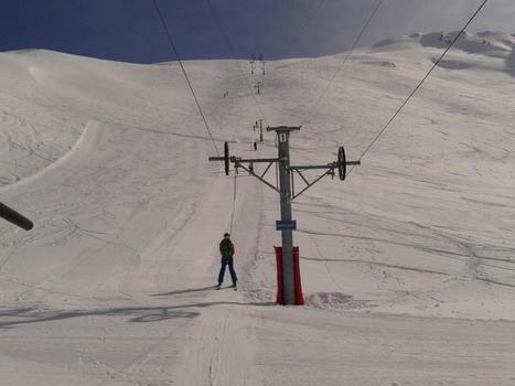 Ecostations : un outil pour évaluer les impacts en montagne - Kairn - kairn.com | Prospective montagne 2040 | Scoop.it