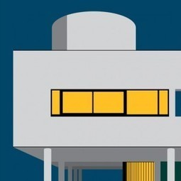 Free Le Corbusier cards to be won | The Architecture of the City | Scoop.it