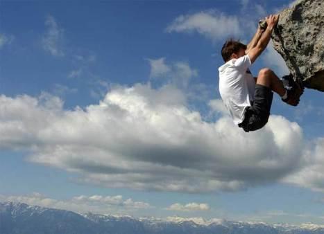 Il credo dell'ottimista alla ricerca dell'autostima efficace | PMI | Scoop.it