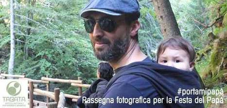Babywearing Dad 2014: intervista ai 3 vincitori di #portamipapà | Maternità EcoNaturale | Scoop.it