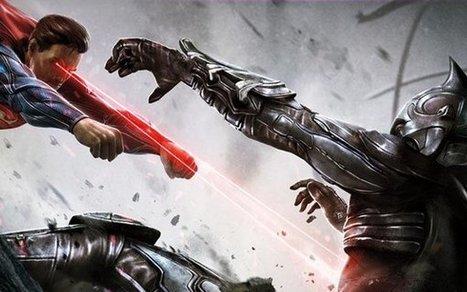 Les 5 meilleurs jeux de super héros gratuits sur Android   Ressources en médiation numérique   Scoop.it