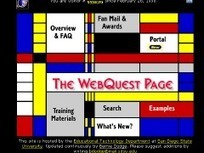 Designing e-learning - Webquests | webquests | Scoop.it