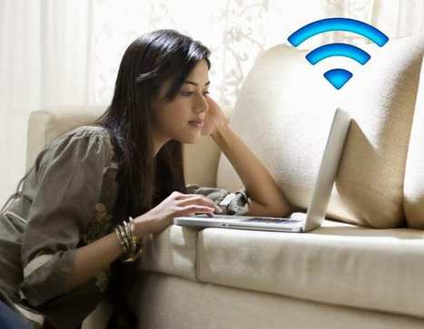 Quick Guides to Boost Your Wi-Fi | Writing in my Own Words | Scoop.it