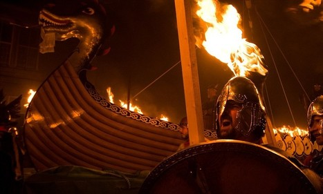 The Viking Apocalypse: Norse myth predicts world will end on Saturday | Remembering tomorrow | Scoop.it