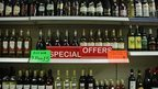 Alcohol minimum price plan due | ECON1 Market Failure and Government Intervention | Scoop.it