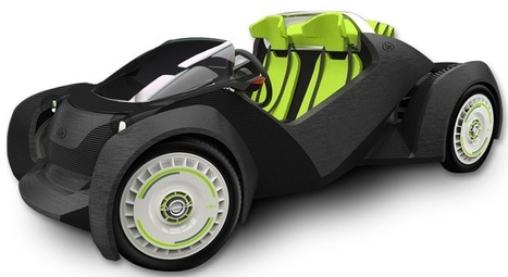 7 Areas In Which 3D Printing Is Surprising Us All | Technology in Today's Classroom | Scoop.it