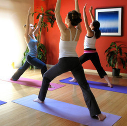 Food for Inner Peace: What Yogis Should Eat | www.ReachingOutMBA.com | Fitness | Scoop.it