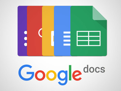 3 Good Google Docs Add-ons to Enhance Students Writing | Pedalogica: educación y TIC | Scoop.it