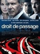 Harrison Ford - Droit de passage - cinestreamseed | streamiz | Scoop.it
