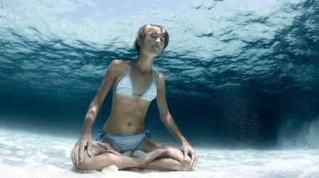 Oxygen absorbing material may allow us to breathe underwater | Technology Developments | Scoop.it