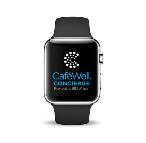 L'autonomisation des patients avec Apple et Watson ! #IoT #IdO | Connected Things | Scoop.it