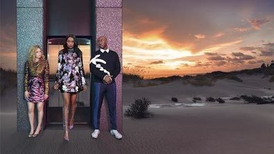 Kenzo translates social media to reality in humorous film   Luxe 2.0 - Marketing digital - E-commerce   Scoop.it
