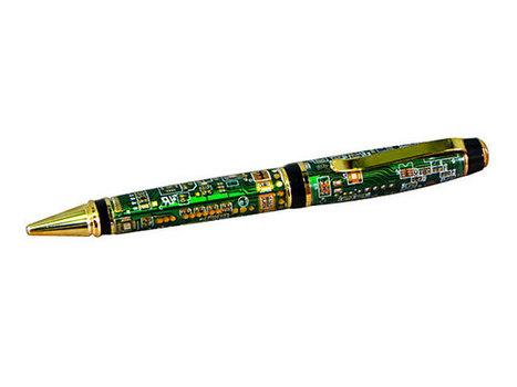 Wood Pens | Toothpick Holders | Scoop.it