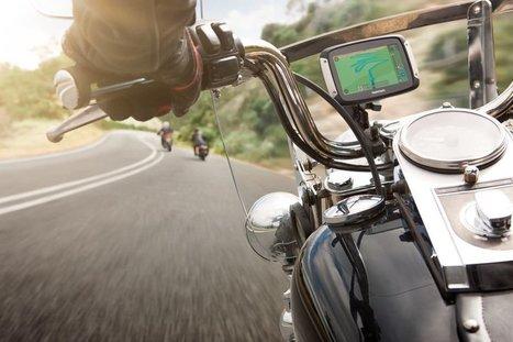 Best GPS for Motorcycles | TravelGPShq | Ebuzznet | Scoop.it