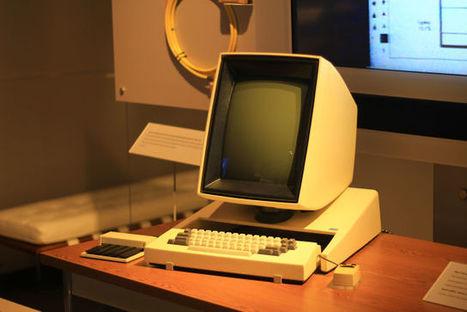 Y Combinator's Xerox Alto: restoring the legendary 1970s GUI computer | Research_topic | Scoop.it