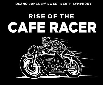 """Inazuma café racer: The """"Rise of the cafe racers""""   '77 CB400 Four   Scoop.it"""
