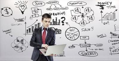 Acciones y Estrategias para crear los mercados del mañana (Hamel y Prahalad). | Gerencia&Empresa | Scoop.it