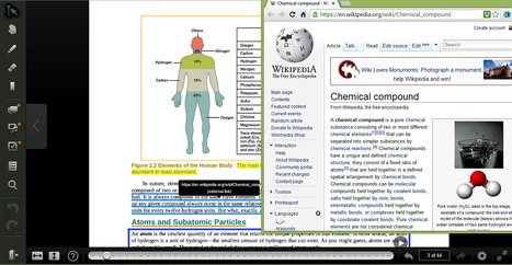Active Textbook | Sample Textbook 1 | Interactive Publications | Scoop.it