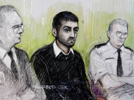 Erol Incedal: First terror suspect to be tried in a secret court found not guilty of plot targeting Tony Blair | Policing news | Scoop.it