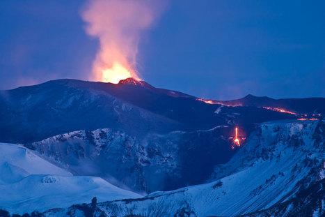Earth's orbital cycles may trigger peaks of volcanic eruptions | Digital-News on Scoop.it today | Scoop.it