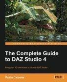 The Complete Guide to DAZ Studio 4 - PDF Free Download - Fox eBook | graphics design | Scoop.it