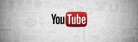 Intégrer une vidéo Youtube sans son - Korben | Trucs et bitonios hors sujet...ou presque | Scoop.it