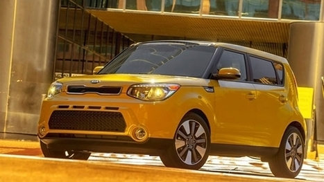 Kia Motors to Build Its First Auto Assembly Plant in Mexico | Mexico Supply Chain Leaders | Scoop.it