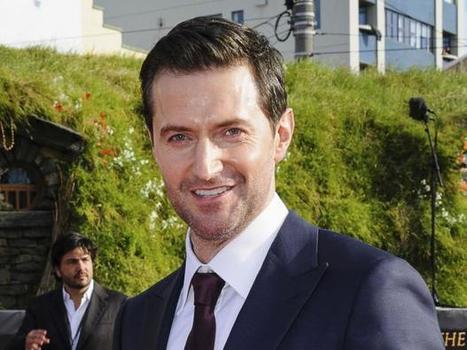 Richard Armitage on Game of Thrones: Hobbit star tempted by role in | Richard Armitage | Scoop.it