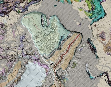 The Online Mapping Revolution | Esri Insider | Lorraine's Geography SKILLS and ICT | Scoop.it