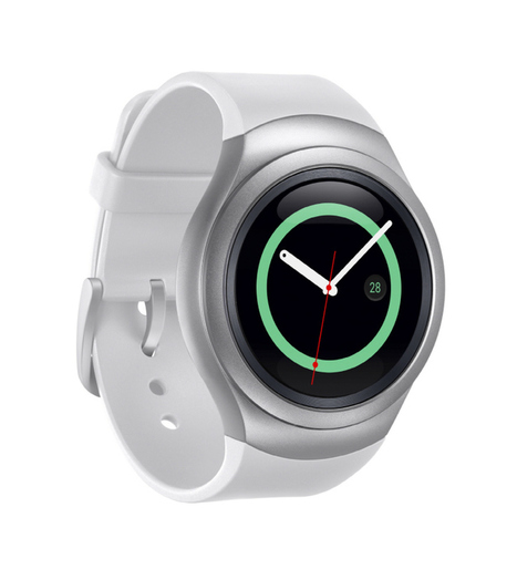 Samsung Announces The Samsung Gear S2, Now More Round | INNOVATION ET TECHNOLOGIES | Scoop.it