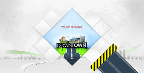 DOWNTOWN PUNE   Business   Scoop.it