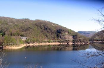 Le fief du romantisme - Laussac | L'info tourisme en Aveyron | Scoop.it