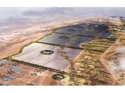 ACWA beats Abengoa and wins $2 B deal for Noor II & III CSP plants in Morocco | CSP - Concentrated Solar Power | Scoop.it