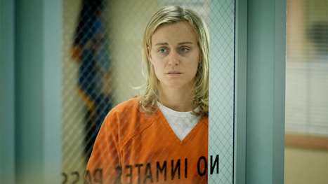 How Netflix's Bet on Originals Is Already Paying Off | Digital Cinema - Transmedia | Scoop.it