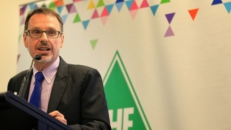Greens MP John Kaye was preparing to introduce medicinal cannabis bill (NSW) | Alcohol & other drug issues in the media | Scoop.it