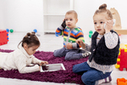 Are Kids Technology's New Early Adopters? | Trends, consumer insights & education | Scoop.it