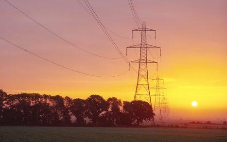 UK heatwave drives electricity market to multi-year highs   UK Energy Efficiency @fuelpovertyuk   Scoop.it