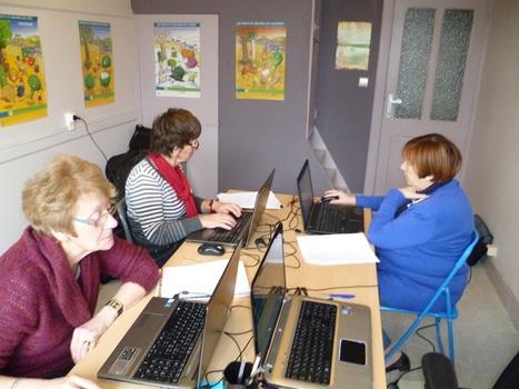 NetPublic » Qu'est-ce qu'un espace public numérique ? | EPN,espace public numérique,espace multimedia,cyberbase,co-working,tiers-lieux,médiateur numérique,barcamp,fablabs | Scoop.it