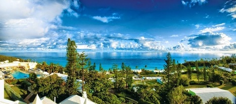 First Time Ever! Elbow Beach Bermuda Opens for Winter | I Love Traveling | Scoop.it