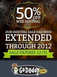Godaddy Cheap Web Hosting Coupon Code - 75% Off Hosting Discount | Hosting & Domain Coupon Codes | Scoop.it