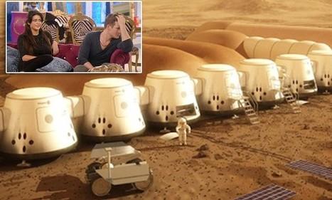Big Brother creators to document progress of Mars mission in TV series   Archivance - Miscellanées   Scoop.it