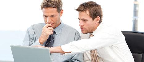 Bien s'asseoir : la responsabilité du chef d'entreprise   Swopper, pour s'asseoir autrement   Scoop.it