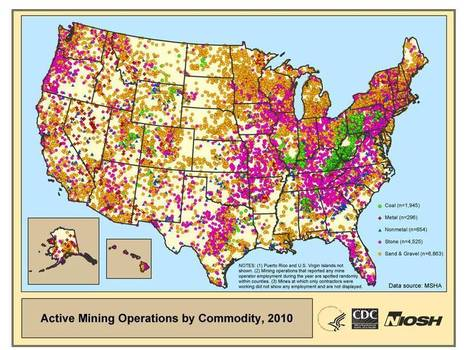 mining map2.jpg (960x720 pixels) | Mining | Scoop.it