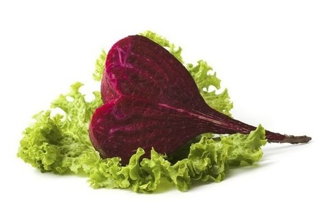 Could beetroot juice help you exercise for longer? | Erba Volant - Applied Plant Science | Scoop.it