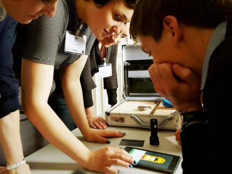 Urban Gaming, le digital devient terrain de jeu / www.3-0.fr | l'événementiel éco-responsable | Scoop.it