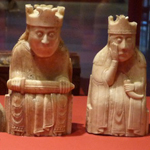 Art du Jeu – Jeu dans l'art, exposition au Musée de Cluny (75) jusqu'au 4 mars 2013 | Egypte antique | Scoop.it