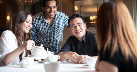 Le développement de réseaux sociaux propres aux hôtels pourrait venir en aide au secteur   Hébergements, hôtels et tourisme   Scoop.it