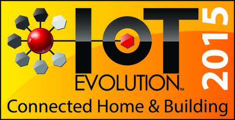 Exosite and Genie Produce Award Winning IoT Connected Product | Internet of things (IoT) | Scoop.it