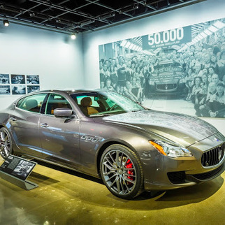 MASERATI PARTNERIP WITH PETERSEN AUTOMOTIVE MUSEUM<br/><br/>Maserati Brings its&hellip; | Lifestyles and Human Interest | Scoop.it